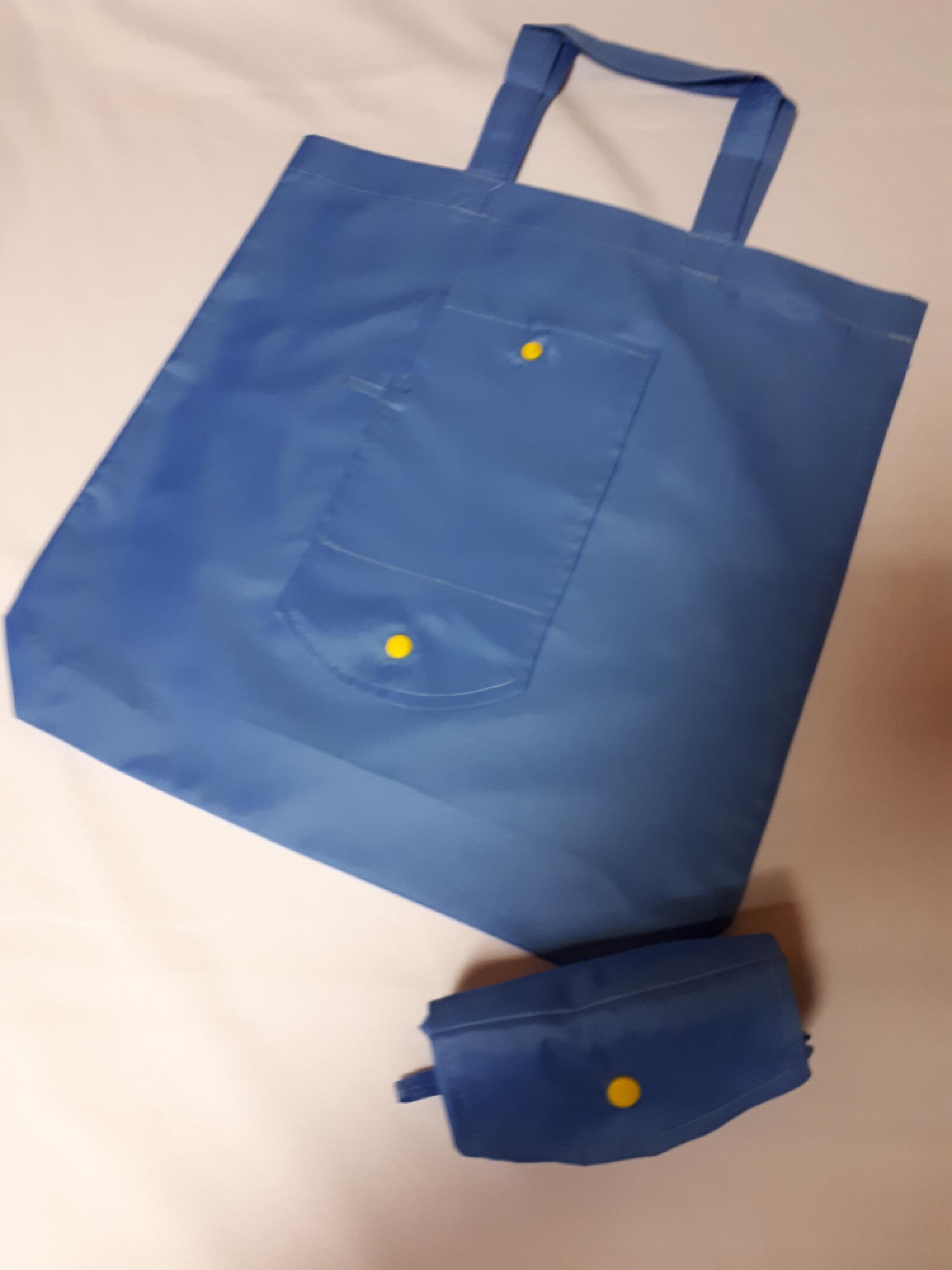 Bevásárló táska összehajthatós 6c3da1b6ef
